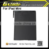 China Manufacturer Lithium-ion Battery for Apple iPad Mini Polymer Battery With Samples Accepted