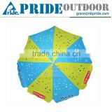 Multi Garden Patio Outdoor Beach Sun Fishing Folding Chinese Advertising Promotional Umbrella