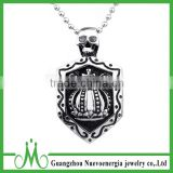 316L stainless steel big pendant for men's jewerly promotion price                                                                                                         Supplier's Choice