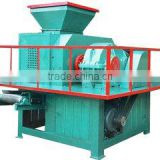 65Mn roller briquette press plant for powder coal, gypsum,iron