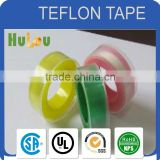 high temperature teflon tape / ptfe teflon tape