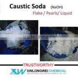 bulk sale high quality sodium hydroxide