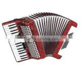 Accordion TD2021