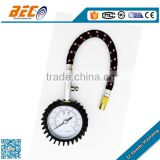 (YTS-50A) 50mm bus tire popular diameter various scale accpetable general configuration type pressure gauge calibration