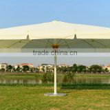 The automatic square empire umbrella for the beach                                                                         Quality Choice