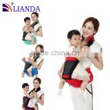 Wholesale top quality baby hand backpack carrier stroller cover