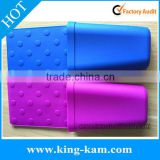 silicone hair dryer holder with suction cup