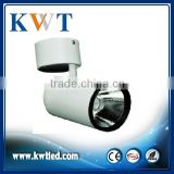 commercial cob led track light high brightness 35W led track light aluminium profile led