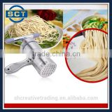 Stainless Steel Manual Pasta Maker Homemade