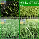 Professional Best Quality Tennis ,Badminton Synthetic Turf SS-044003-ZW Artificial Grass,Lawn