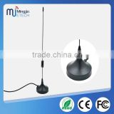 Free samples best performance High Gain 4.5dBi GSM 868mhz 900/1800mhz magnetic base antenna