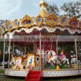 amusement park ride hot sale product carousel for sale                                                                         Quality Choice
