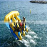 Hot Sale Inflatable Flyfish Inflatable Water Game Inflatable Flyfish Inflatable Banana Boat