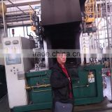 Multipurpose industrial electrical heat furnace for gear and bear with large heat treatment capacity