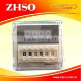 DH48S high quality adjustable timer relay digital timer relay