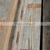 RECYCLED TEAK PLANK