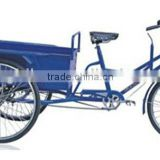 Tricycle Cargo Bike,Ice Cream Tricycle,Ice Cream Cargo Bike with Closed bikes Cargo Tricycle with Kingbike