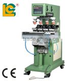 Muti-Colour Sealded Cup Pad Printing Equipment LC-SPM4-200T
