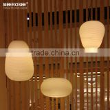 E27 Lightsource Glass Chandelier and Pendant Lightings Glass Pendant Lamp Hanging Ceiling MD81991