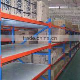 Steel long span shelving,long span rack,light duty rack system,storage light goods,light rack
