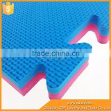 high density 20 30 40 mm reversible eva foam interlocking floor mat martial art jigsaw mat judo tatami mat                                                                         Quality Choice
