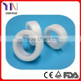 Madical adhesive transparent PE tape waterproof tape