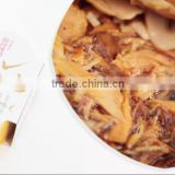 Delicious seasoned smoked mackerel for seafood company , fast shipping available