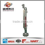 UHC high pressure magnetic float level transducer