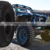Mud Terrain tire Direct Lakesea 4x4 SUV extreme off road tire , M*s military tyre 37x12.5r16.5 10PR