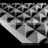 50mm Wedge Acoustic Foam Block for Sale