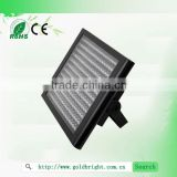 dmx 2 channels 216*10mm UV led panel light