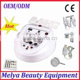 portable face cleansing peeling microdermabrasion machine