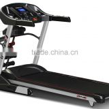 49mm running board home use healthy treadmill equipment with speed range from 1-20km/h