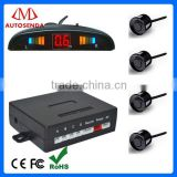 2014 Hot selling parking lot sensor system with LED display