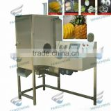 CE Approval Industrial and Commercial Use Eye Holes of Pineapple Peeling and Removing Machine