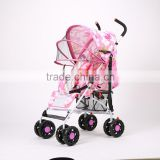 Cool And Comfortable Baby Umbrella Stroller/Baby Pram/Baby Pushchair/Baby Carriage/Baby Buggy For Summer