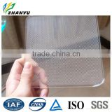 100% Virgin Lucite New Material Cast Acrylic Sheet Dot Print LGP Acrylic Cheap Price Light Guide