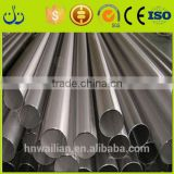 Professional astm stainless steel welded pipe aisi 201 202 301 304 316 430 304l 316l ss welding pipe/tube with