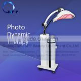 Skin care New And Originality Pdt Led Machine Blue Led Photon Light Therapy For Acne Treat Machine Red Led Light Therapy Skin