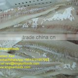 DRY SALTED PACIFIC COD Fish FILLET WITH GOOD PRICE