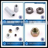 China High Quality Hexagonal Nut plastic wing nut Types Suppliers Manufacturers Exporters