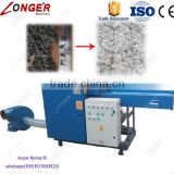 Longer Factory Supply Fiber Waste Cloth Cotton Rag Cutting Machine