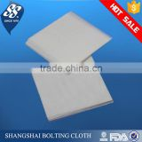 150 160 220 250 micron polyester silk screen for filter