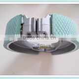 China factory wholesale motorcycle brake shoes , brake shoes TS100 for sale