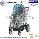 baby stroller universal rain cover for baby stroller Baby Trend Jogging Stroller Rainshield Cover