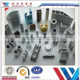 aluminum extruded sections accessories&fittings required for aluminum sliding windows exported to Australia