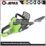 ojenas factory price 18 inch 80v 45cm electric chain saw sharpener