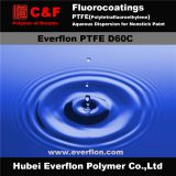 PTFE dispersion for non-stick coating