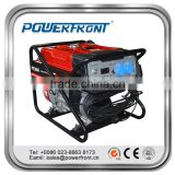 PF3200-C 3kw 12 volt 8.3A dc output single-phase portable gasoline generator set