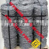 Hot Selling Agriculture Tools&Garden Tools Barbed Wire Producer
